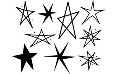 Retro Stars 10