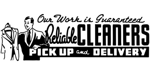 Reliable Cleaners