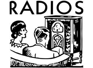 Radios Banner
