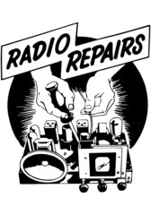 Radio Repairs