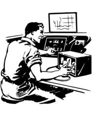 Radio Repairman 2
