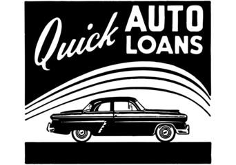 Quick Auto Loans