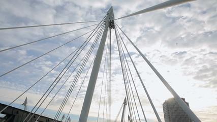 London hungerford bridge