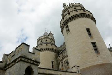 Château de Pierrefonds,Oise