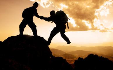 yardım&destek&dağcılık