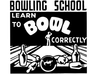 Learn To Bowl