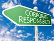 Zdjęcia na płótnie, fototapety, obrazy : Corporate Responsibility