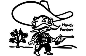 Howdy Pardner