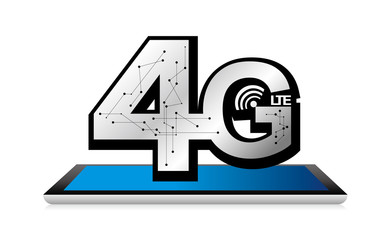 4G Long Term Evolution