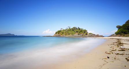 Number One Beach Seal Rocks NSW Australia