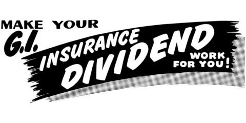 GI Insurance Dividend Ad