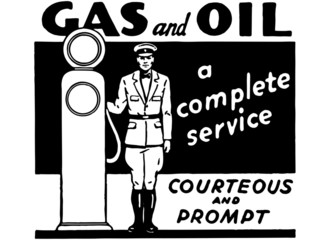 Gas And Oil 3