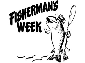 Fisherman's Week