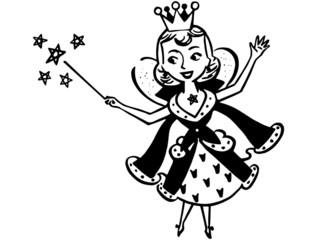 Fairy Housewife