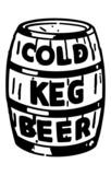 Cold Keg Beer