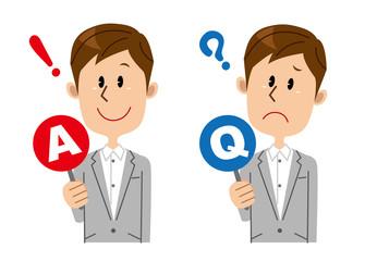 男性 Q&A