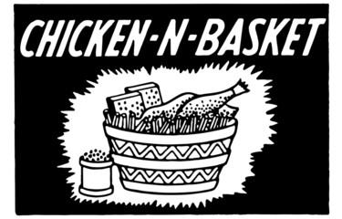 Chicken N Basket