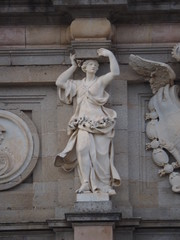 Jardines del Palacio de La Granja (Segovia