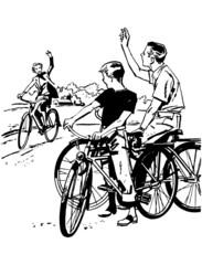 Biking Is Fun!