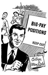 Big Pay Positions
