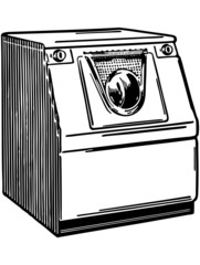 Automatic Washer 2