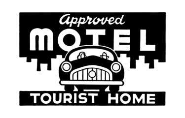 Approved Motel