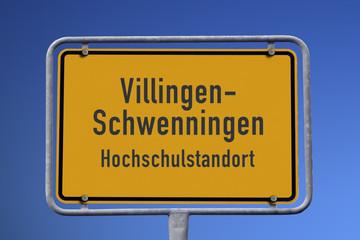 Hochschulstandort Villingen-Schwenningen