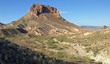 Cerro Castellan in Big Bend National Park - 74246098