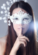 luxury mask