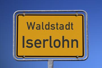 Waldstadt, Iserlohn