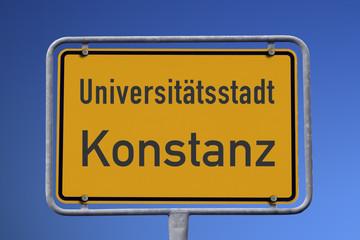 Universitätsstadt Konstanz