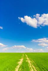 View Way Path