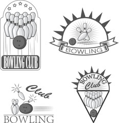 bouling club