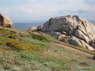 Sardegna paesaggio