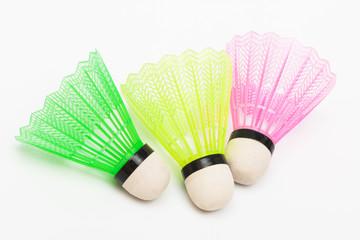new shuttlecock badminton