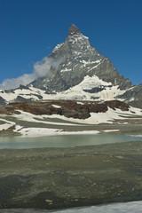 Matterhorn, Alpes Suizos