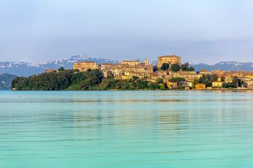 Capodimonte City Lazio Italy