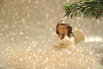Weihnachts Engel
