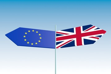 politic problem between great britain and europe union