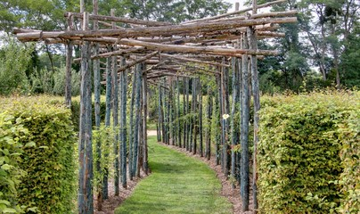 jardin à limoges
