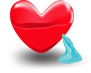 Heart water
