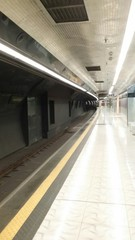 Tunnel metropolitana