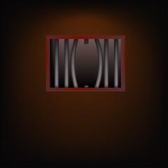 jail cell destruction