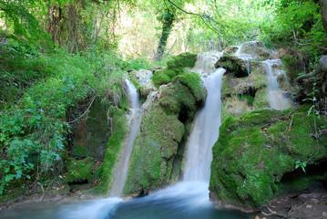 Asenovgradski cascate - Bulgaria