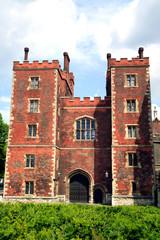 Lambeth Palace, Morton's Tower