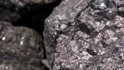 Carbon Graphite Ore Pan