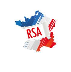 RSA - revenu de solidarité active - france