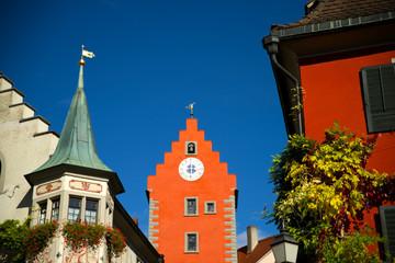 Obertor in Meersburg - Bodensee