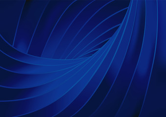 Vector of Blue texture, background
