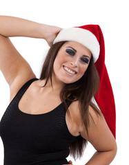 Donna e Natale